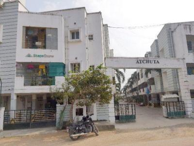 Gallery Cover Image of 943 Sq.ft 2 BHK Apartment for buy in Steps Stone Atchuta, Perumbakkam for 3500000