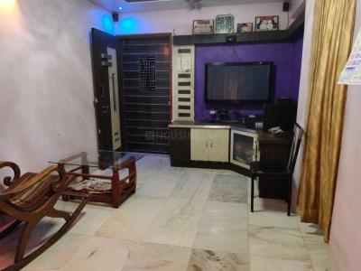 Gallery Cover Image of 1100 Sq.ft 2 BHK Apartment for rent in Kharghar for 23500