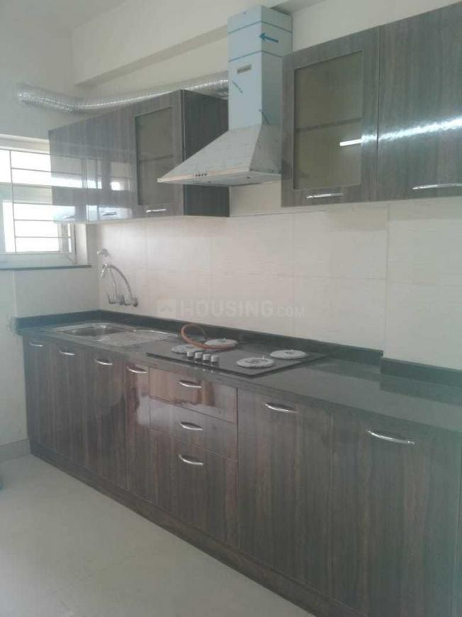 Kitchen Image of 1148 Sq.ft 3 BHK Apartment for rent in Medavakkam for 22000