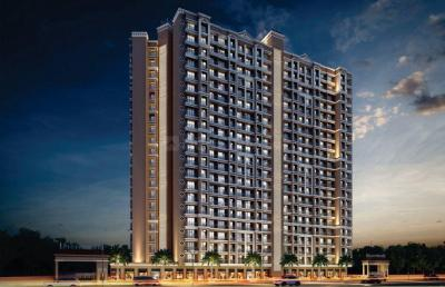 Gallery Cover Image of 1035 Sq.ft 2 BHK Apartment for buy in JP JP North Phase 5 Euphoria, Mira Road East for 8797500