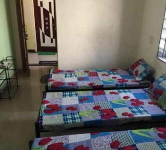 Bedroom Image of Apna PG in Kaval Byrasandra