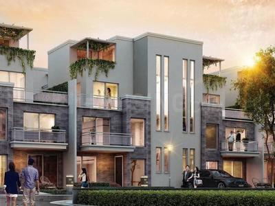 Gallery Cover Image of 5500 Sq.ft 5 BHK Villa for buy in Mahagun Meadows Villa, Sector 150 for 32500000