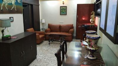 Gallery Cover Image of 500 Sq.ft 1 BHK Apartment for rent in Santacruz West for 70000