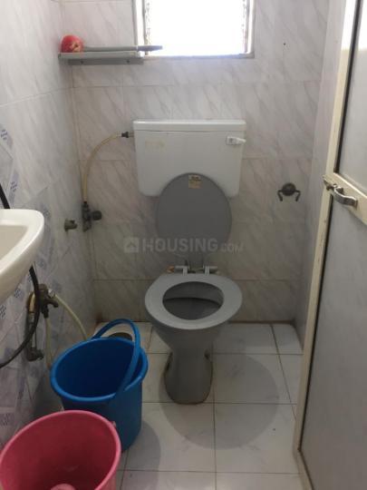 Bathroom Image of PG 4441882 Andheri West in Andheri West