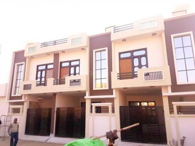 Gallery Cover Image of 720 Sq.ft 3 BHK Villa for buy in Fazullaganj for 2700000