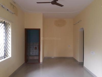 Gallery Cover Image of 900 Sq.ft 2 BHK Apartment for rent in Hebbal Kempapura for 13000