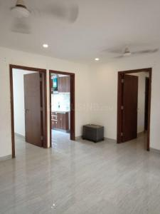 Gallery Cover Image of 1150 Sq.ft 2 BHK Apartment for rent in Gwal Pahari for 14000