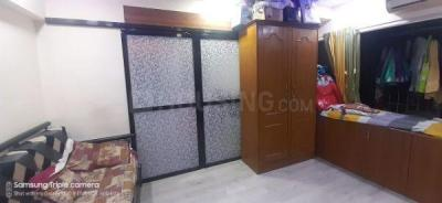 Gallery Cover Image of 280 Sq.ft 1 RK Apartment for buy in Andheri Saraswatihousing, Andheri East for 4500000