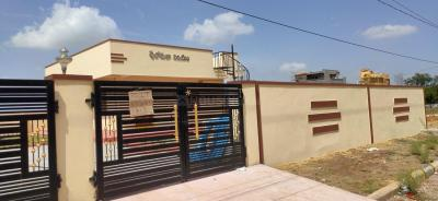 Gallery Cover Image of 650 Sq.ft 1 BHK Villa for rent in Shamshabad for 8500