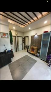 Gallery Cover Image of 1926 Sq.ft 3 BHK Apartment for buy in Avalon Courtyard 2, Ghodasar for 9900000