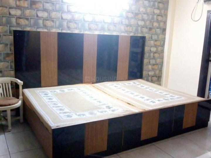 Bedroom Image of Daaksh PG in Sector 30