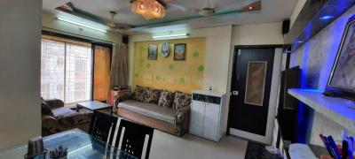 Gallery Cover Image of 1100 Sq.ft 2 BHK Apartment for buy in Indralok Heights, Bhayandar East for 8500000