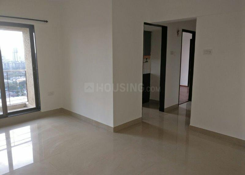 Living Room Image of 940 Sq.ft 2 BHK Apartment for rent in Borivali East for 40000