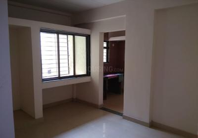 Gallery Cover Image of 430 Sq.ft 1 RK Apartment for buy in Kamothe for 3200000