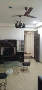 Gallery Cover Image of 1135 Sq.ft 3 BHK Apartment for rent in Noida Extension for 9000
