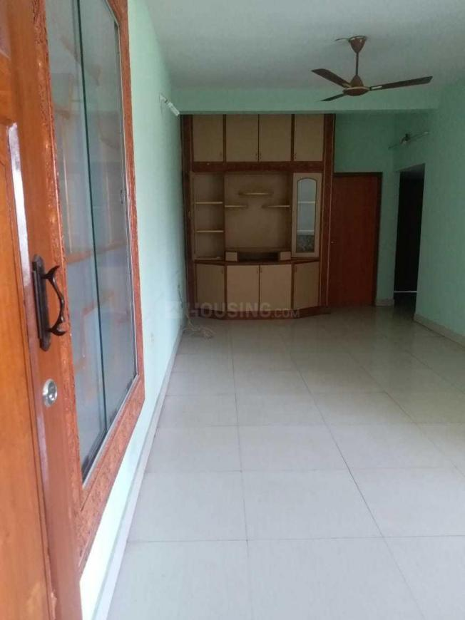 Main Entrance Image of 1300 Sq.ft 3 BHK Apartment for rent in Battarahalli for 12000