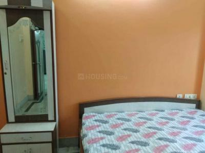 Gallery Cover Image of 700 Sq.ft 2 BHK Apartment for rent in Salkia for 17000