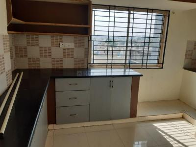 Gallery Cover Image of 1950 Sq.ft 3 BHK Apartment for buy in Hebbal for 7500000