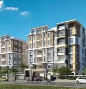 Gallery Cover Image of 1229 Sq.ft 3 BHK Apartment for buy in Miyapur for 5714850