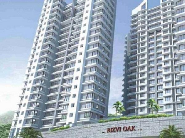 Building Image of 3800 Sq.ft 4 BHK Independent Floor for buy in Malad East for 45000000