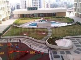 Gallery Cover Image of 1000 Sq.ft 2 BHK Apartment for rent in Mahaavir Heritage , Kharghar for 23000