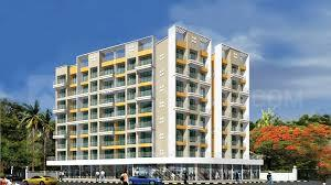 Gallery Cover Image of 650 Sq.ft 1 BHK Apartment for buy in Ugam Palace, Ulwe for 4400000