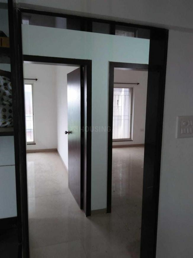 Living Room Image of 1100 Sq.ft 2 BHK Apartment for rent in Wagholi for 14000