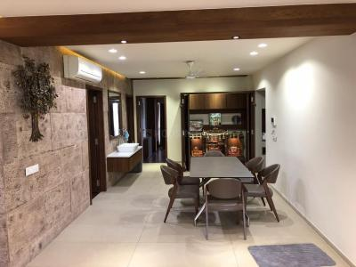 Gallery Cover Image of 3400 Sq.ft 4 BHK Apartment for buy in Thaltej for 32500000