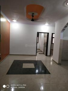 Gallery Cover Image of 560 Sq.ft 2 BHK Independent Floor for rent in Dwarka Mor for 10000