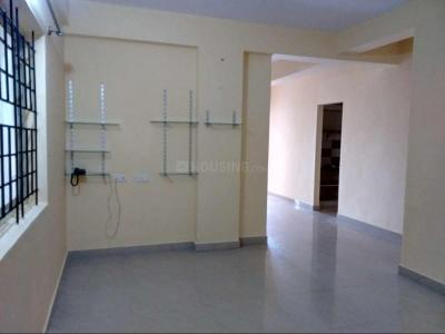 Gallery Cover Image of 1350 Sq.ft 3 BHK Apartment for buy in Dazzle, Hoodi for 6399000