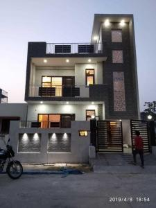 Gallery Cover Image of 670 Sq.ft 1 BHK Independent House for rent in Msx Alpha Homes, Alpha I Greater Noida for 6500