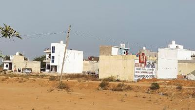 693 Sq.ft Residential Plot for Sale in Sector 67, Gurgaon