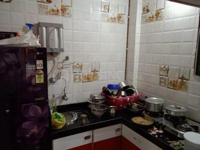 Gallery Cover Image of 580 Sq.ft 1 BHK Apartment for buy in Abhiraj Apartment, Seawoods for 5600000