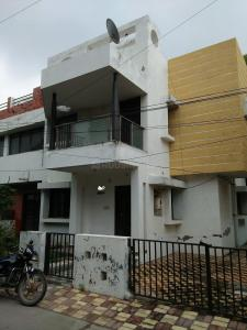 Gallery Cover Image of 2400 Sq.ft 4 BHK Independent House for rent in Bopal for 15001