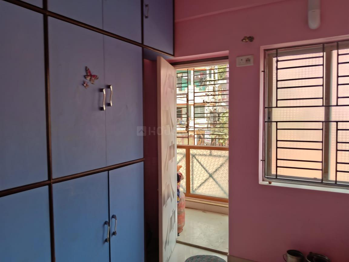 Bedroom Image of 1200 Sq.ft 3 BHK Apartment for rent in Keshtopur for 25000