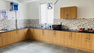 Kitchen Image of Oak Woods PG in Ulsoor