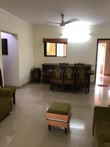 Gallery Cover Image of 1400 Sq.ft 3 BHK Apartment for rent in Andheri West for 82000