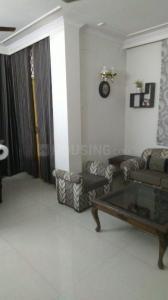 Gallery Cover Image of 1100 Sq.ft 3 BHK Independent Floor for rent in Rajinder Nagar for 45000