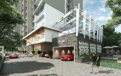 Gallery Cover Image of 650 Sq.ft 2 BHK Apartment for buy in Bhandup West for 12700000