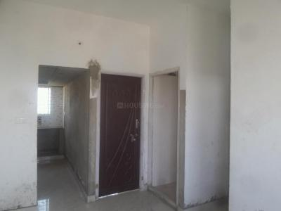 Gallery Cover Image of 500 Sq.ft 1 BHK Apartment for rent in Jakkur for 7000