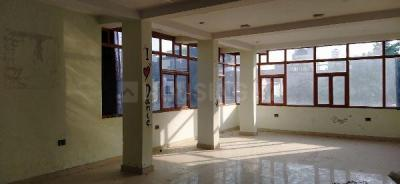 Gallery Cover Image of 900 Sq.ft 3 BHK Independent Floor for rent in Sector 24 Rohini for 25000