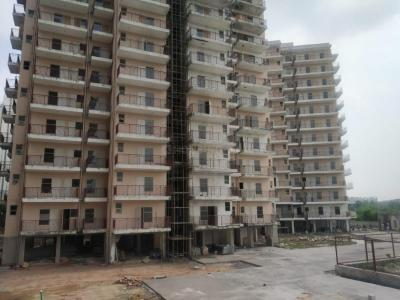Gallery Cover Image of 602 Sq.ft 2 BHK Apartment for buy in Adore Happy Homes Grand, Sector 85 for 2251000