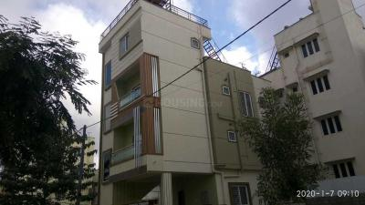 Gallery Cover Image of 2700 Sq.ft 5 BHK Villa for buy in Seegehalli for 13000000
