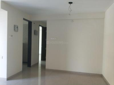 Gallery Cover Image of 1250 Sq.ft 2 BHK Apartment for buy in Vansh Delta Tower 2, Ulwe for 11500000