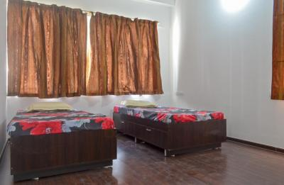 Bedroom Image of 1605 D R4 Life Republic in Hinjewadi