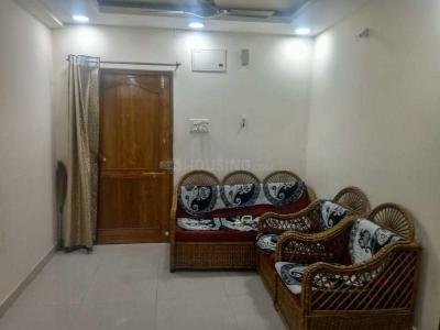 Gallery Cover Image of 1010 Sq.ft 2 BHK Apartment for rent in Clifton Apparent, Puppalaguda for 15000