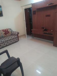 Gallery Cover Image of 600 Sq.ft 1 BHK Apartment for rent in Bhandup West for 24000