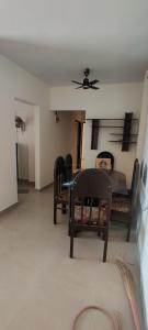 Gallery Cover Image of 760 Sq.ft 2 BHK Apartment for rent in AmeshNo 44, Chembur for 40000