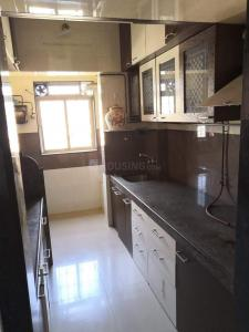 Gallery Cover Image of 1090 Sq.ft 2 BHK Apartment for buy in Borivali East for 14000000