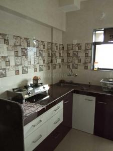 Gallery Cover Image of 450 Sq.ft 1 BHK Apartment for rent in Diva Gaon for 4000